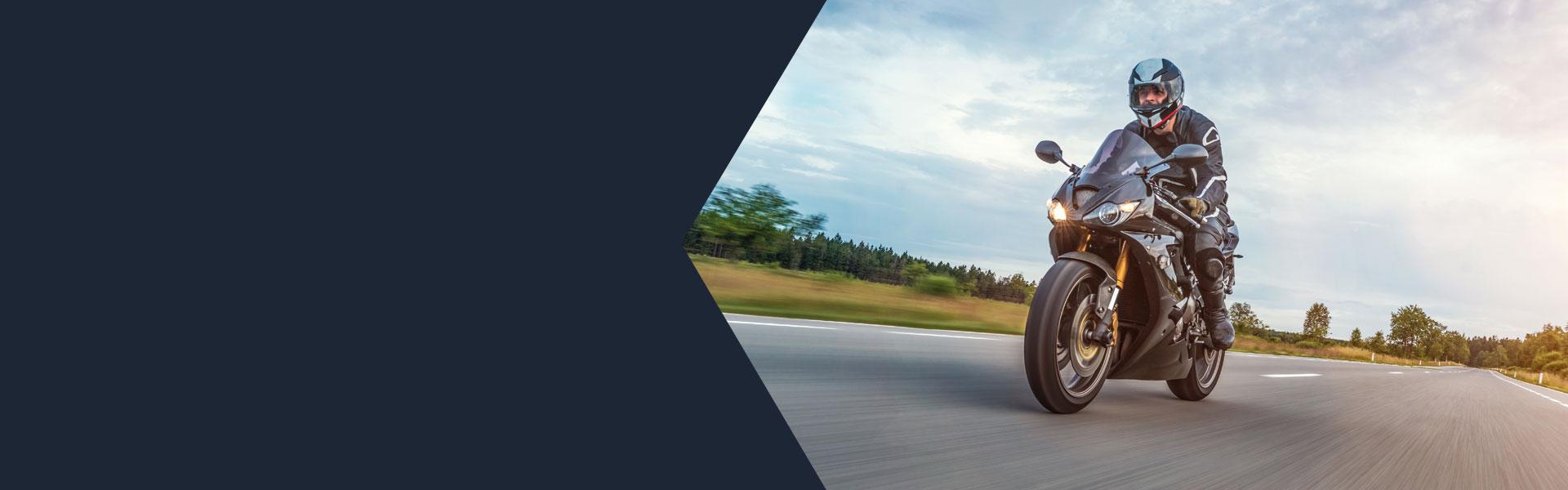 Viajes y excursiones en moto – Prepare sus dos ruedas